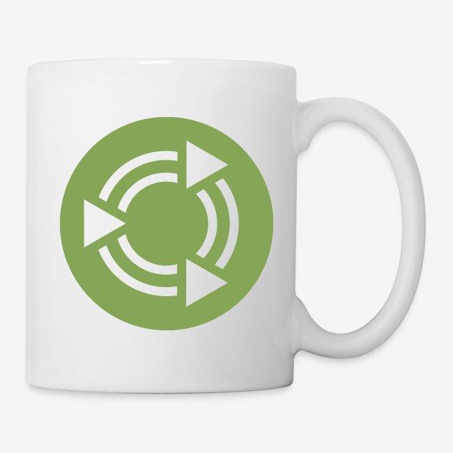 Ubuntu MATE Mug