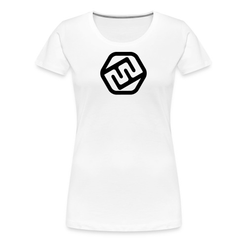 FFxd Teamshirt MIT NICKNAME - Frauen Premium T-Shirt