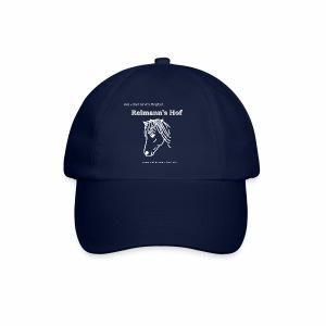 Base-Cap Reimann's Hof 'Ponykopf' - Baseballkappe