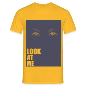 look at me - T-shirt Homme