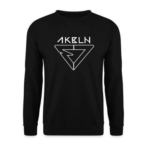 1KBLN 37 Sweatshirt Male Schwarz - Männer Pullover