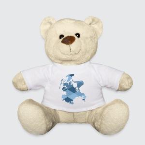 rügen - Teddy