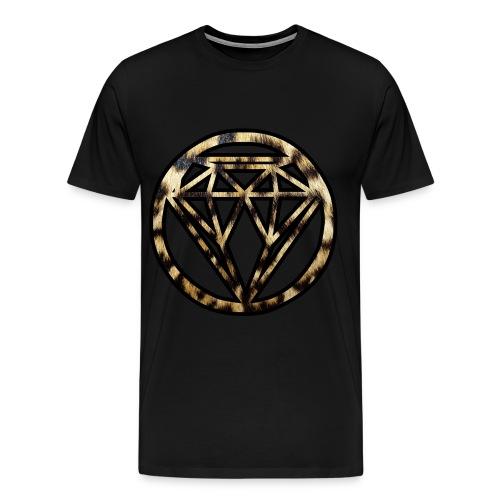 Sw4ggø - Maglietta Premium da uomo