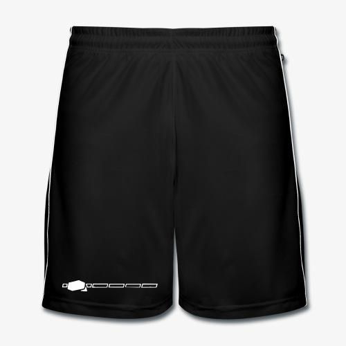 Stock - Männer Fußball-Shorts