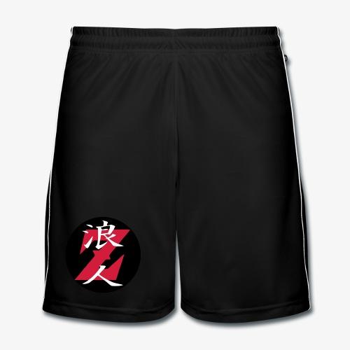 RoninZ - Männer Fußball-Shorts