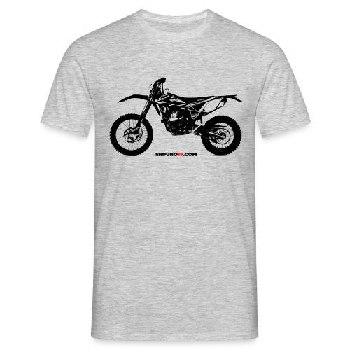 Tshirt - Enduro Beta - T-shirt Homme