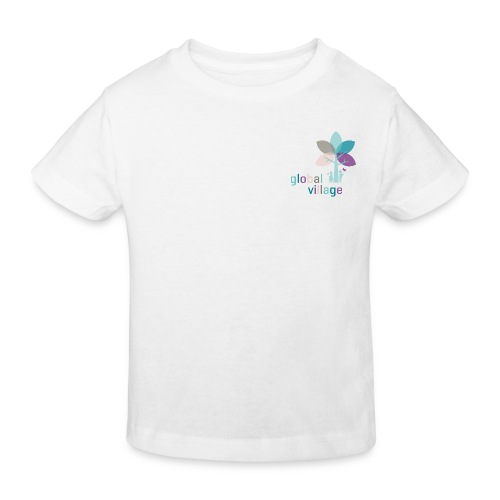 Kinder Bio-T-Shirt - Kinder Bio-T-Shirt