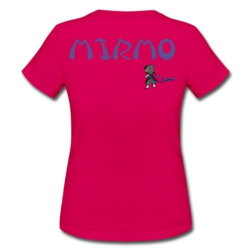 Laura Mirmo - T-shirt Femme