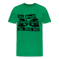 T-Shirts ~ Men's Premium T-Shirt ~ Deila Bus