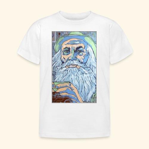 Vieux sage - T-shirt Enfant