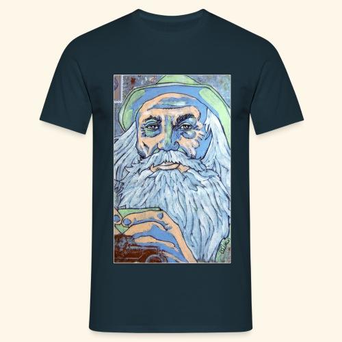 Vieux sage - T-shirt Homme
