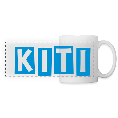 Kiti kruus - Panoramic Mug