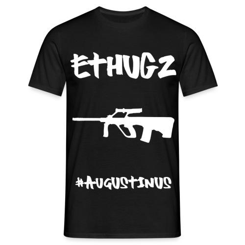 Ethugz | Aug - Mannen T-shirt