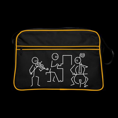 Piano trio - Retro Bag