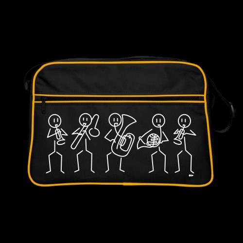 Brass quintet - Retro Bag