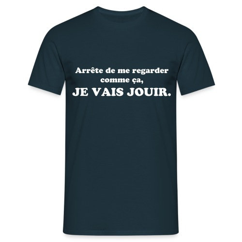 Jouir - T-shirt Homme