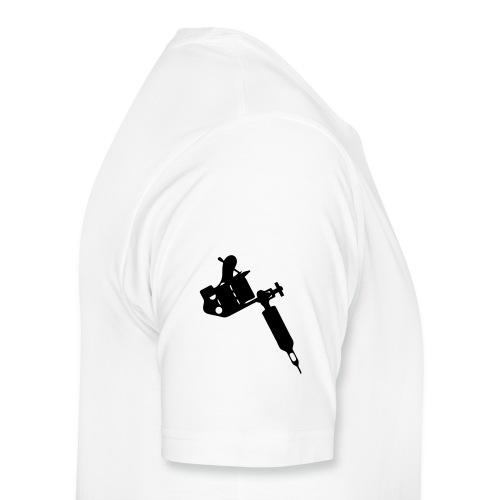 InkCin  - Mannen Premium T-shirt