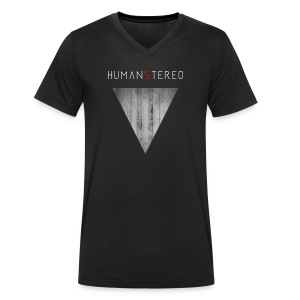 HUMANSTEREO ♂ - T-shirt bio col V Stanley & Stella Homme