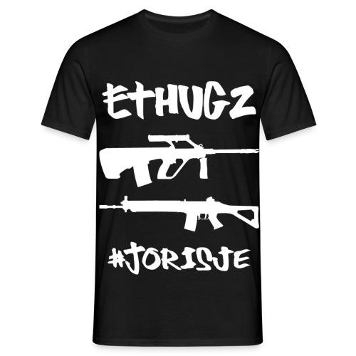 Ethugz | Jorisje - Mannen T-shirt