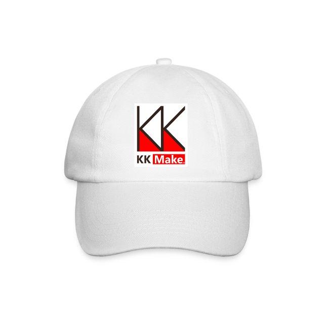 KK Make Baseball Cap