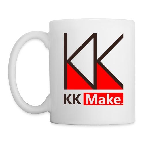 KK Make Mug - Mug