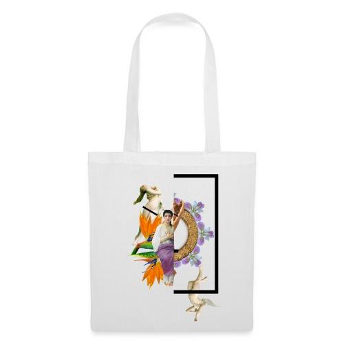 Awakening Venus Tote Bag - Tote Bag