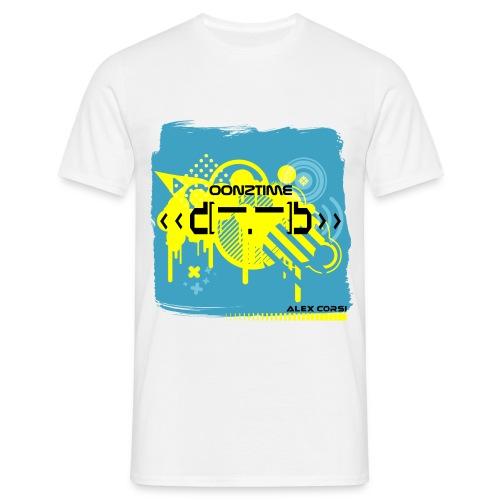Onztime TS Man - Men's T-Shirt