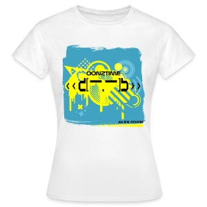 Onztime TS Woman - Women's T-Shirt