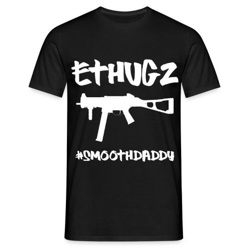 Ethugz | Ump'tje - Mannen T-shirt