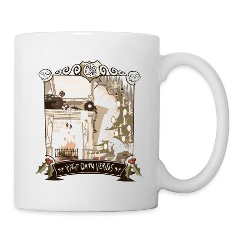 GRYM Mug - White - Mug