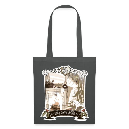 GRYM Bag - Tote Bag