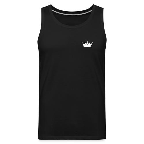 tee-shirt princess - Débardeur Premium Homme