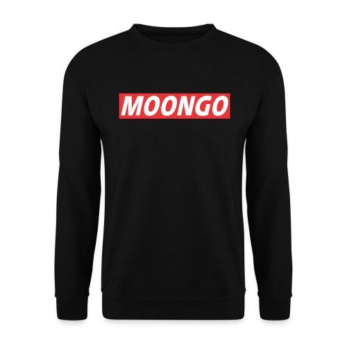 MOONGO Pulli - Männer Pullover