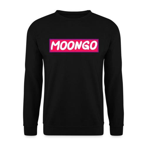 MOONGO Art Pulli - Männer Pullover