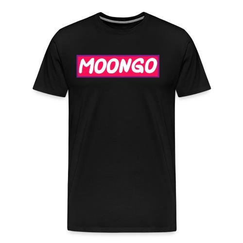 MOONGO Art Shirt - Männer Premium T-Shirt