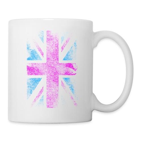 Tasse London ♥ - Mug blanc