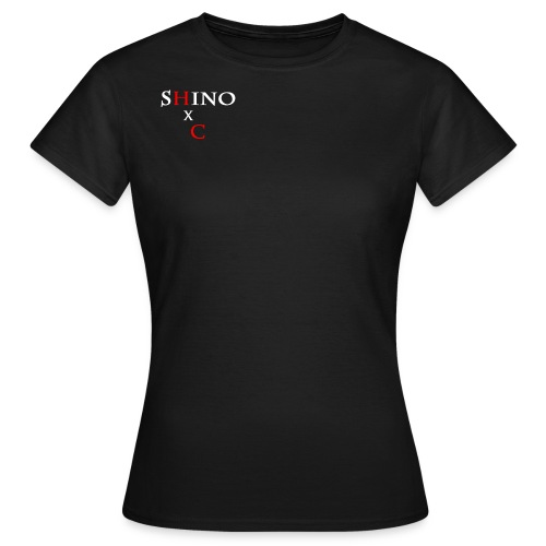 Shino Femme Discret - T-shirt Femme