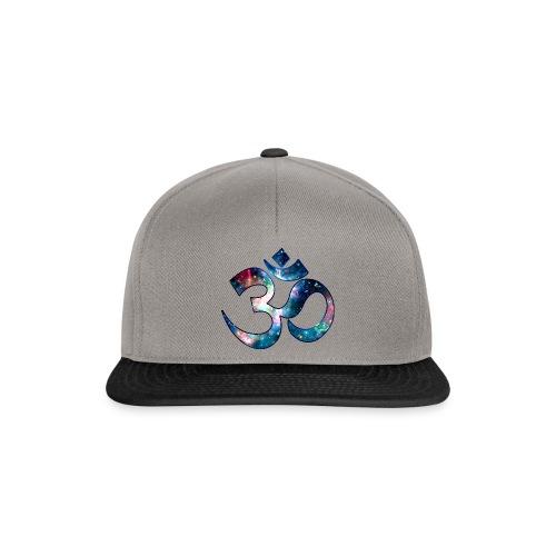 CAP 30 - Snapback Cap