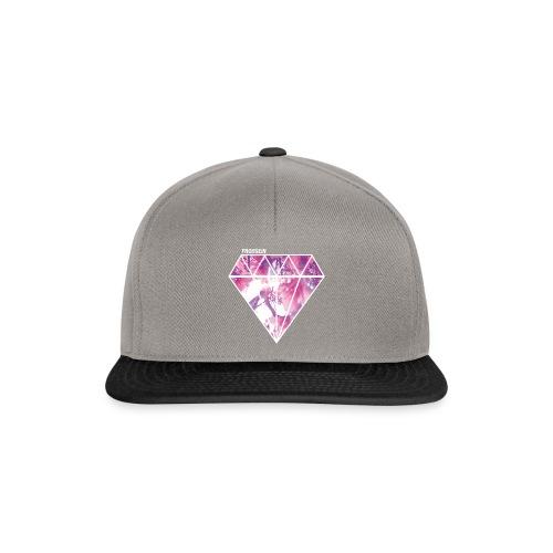 CAP Diamand G - Snapback Cap