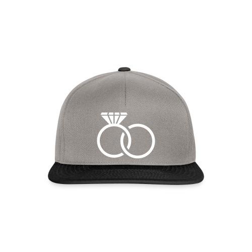 CAP Diamand - Snapback Cap