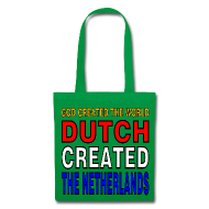 Bags & Backpacks ~ Tote Bag ~ DUTCH PRIDE - create the netherlands