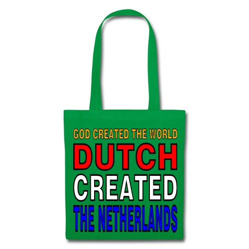 DUTCH PRIDE - creators