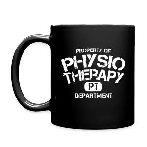 Mok Fysiotherapie - Mok uni
