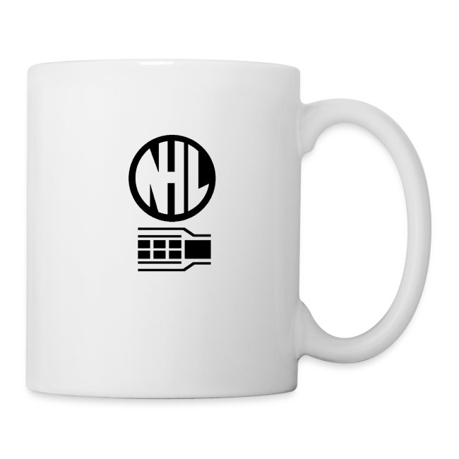 NHL Mug