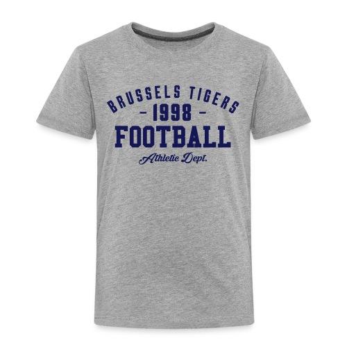 Tigers Athletic Tee - Kids' Premium T-Shirt