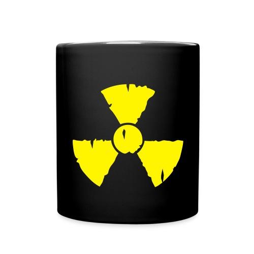 Radiation-kuppi - Yksivärinen muki