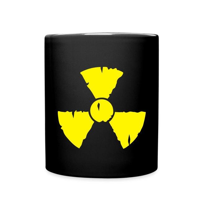 Radiation-kuppi