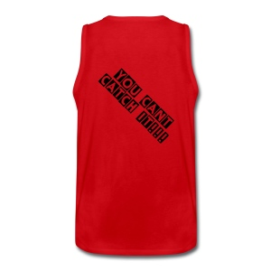 Help the Psoriasis Cause - Men's Premium Tank Top