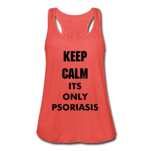 Help the Psoriasis Cause - Women's Tank Top by Bella