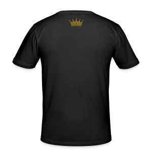 AM King special - slim fit T-shirt